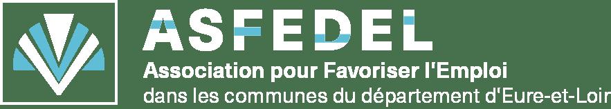 Logo ASFEDEL - Association pour Favoriser l'Emploi